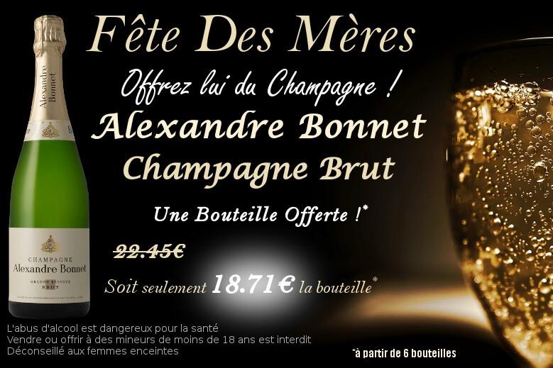 Alexandre Bonnet Champagne